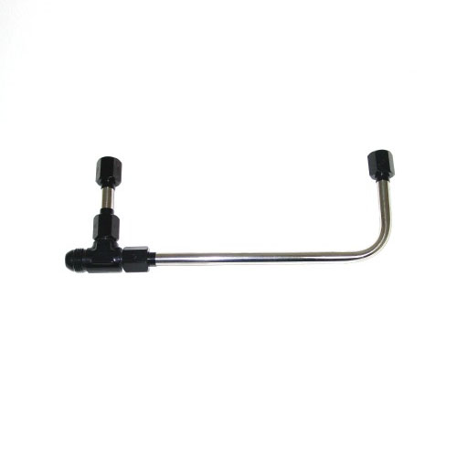 Fuel Lines & Linkage Kits