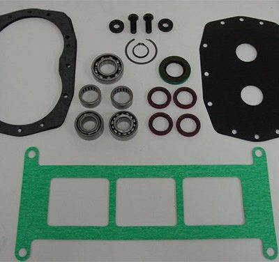 420 MEGA Bearing & Seal Kit