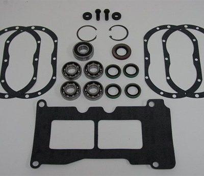 Weiand P/S Bearing & Seal Kit