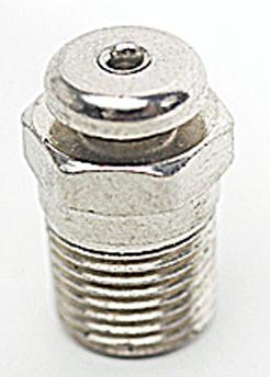 Pressure Relief Valve 1/8″ Pipe