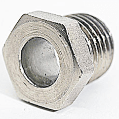 Sight Glass 1/4″ Pipe