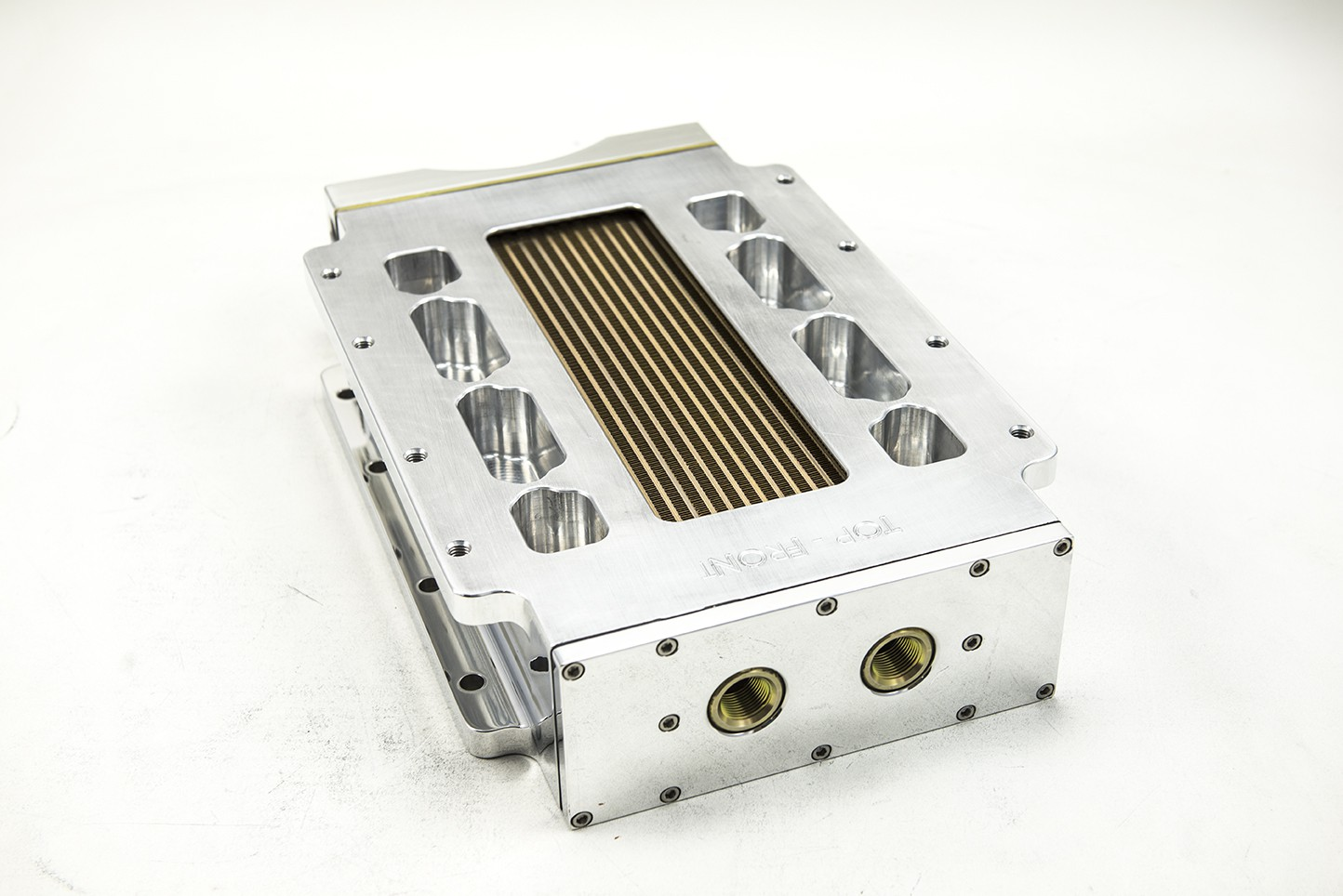 Intercooler & Accessories