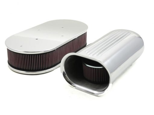 Scoops, Air Filters & Accessories